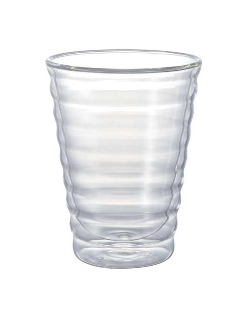 Hario Hario Double Wall Coffee Glass V60