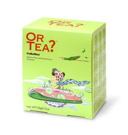 Or Tea CuBaMint (sachets)