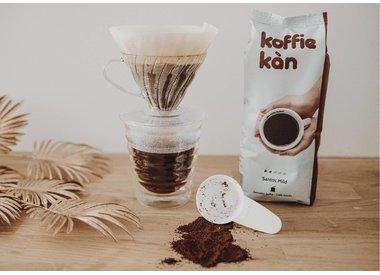 Porte-filtres à café