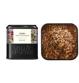 Mill & Mortar Chai