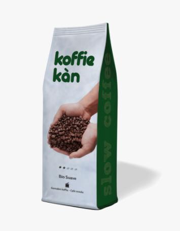 soorten koffie bio sauve