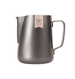 Melkkannetje voor Latte Art 0,35L