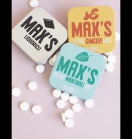 Max's Mints