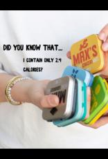 Max's Mints - menthes biologiques en différentes saveurs