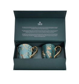 Tokyo Design Set of 2 mugs