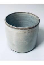 Libelia Keramiek Libelia Keramiek - Mug - Light Grey