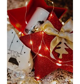 Koffie Kàn Gift Box Star