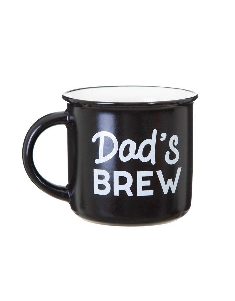 Sass&Belle Sass & Belle Mug 'Dad's Brew'
