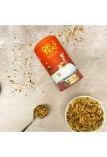 Or Tea Gingerbread Orange (losse thee)