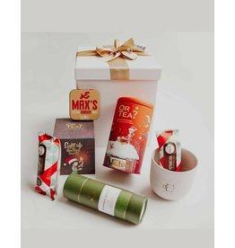 Koffie Kàn Gift Box 'Ultimate Teas'mas'