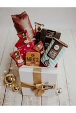 Koffie Kàn Christmas Gift Box 'Hottt Drinks'