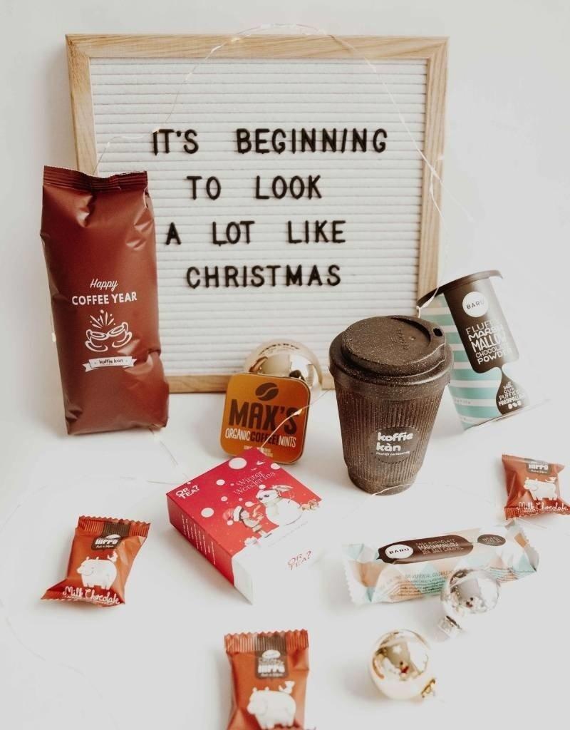 Koffie Kàn Gift Box 'Hottt Drinks'