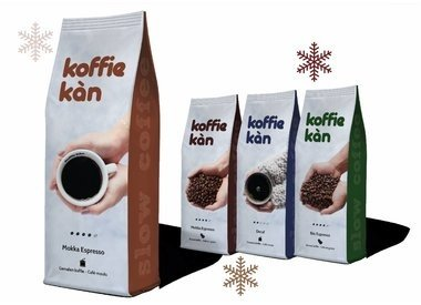 Koffie - Bonen & Gemalen