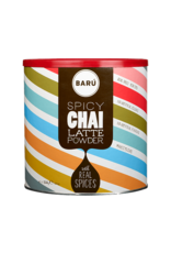 Barù Barù Spicy Chai Latte Powder