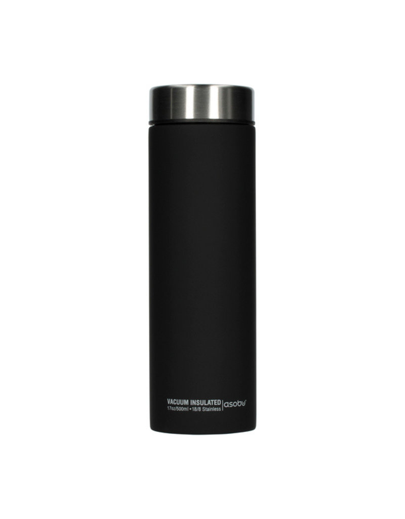 Asobu Asobu Le Baton - 500ml Travel Bottle