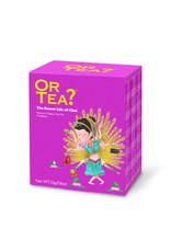 Or Tea The Secret Life of Chai (builtjes)