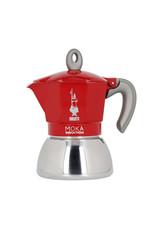 Bialetti Bialetti New Moka Induction - 4 cups
