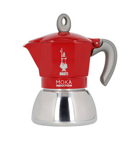 Bialetti New Moka Induction - 4 cup