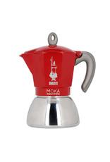 Bialetti Bialetti New Moka Induction - 6 cups