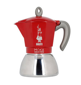 Bialetti New Moka Induction - 6 cups
