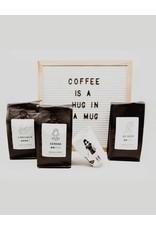 Koffie Kàn Stylish Gift Box Brugge Koffie