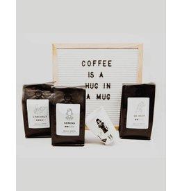 Koffie Kàn Geschenkdoos Brugge Koffie