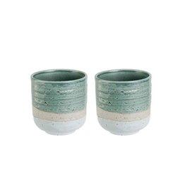 Cosy & Trendy Mug Miyako - set de 2