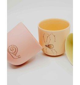 Studio Harm & Elke Mug Insects - Tea
