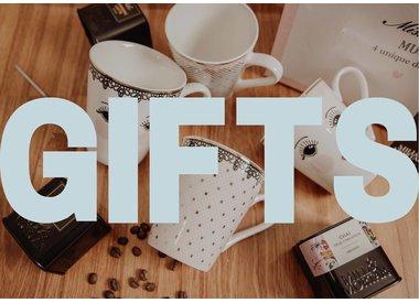 Leuk om cadeau te geven