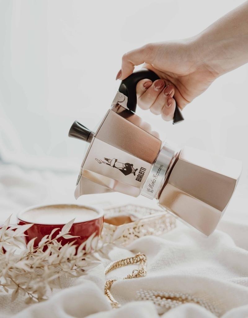 Bialetti Bialetti Moka Express - 6 cups
