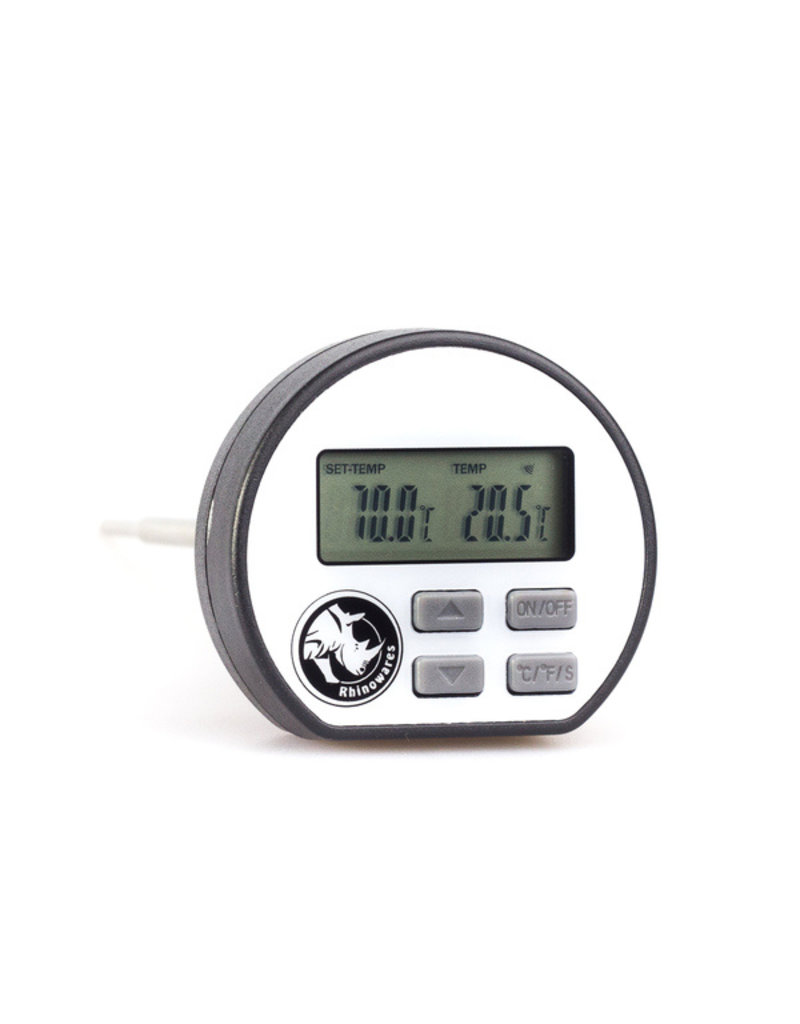 Rhinowares - Digital milk thermometer
