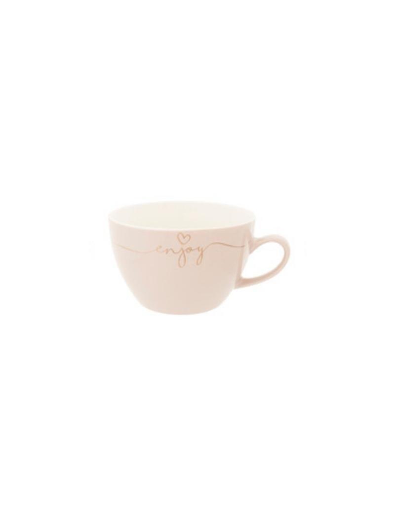 Cosy & Trendy Cosy & Trendy Breakfast Mug 440ml