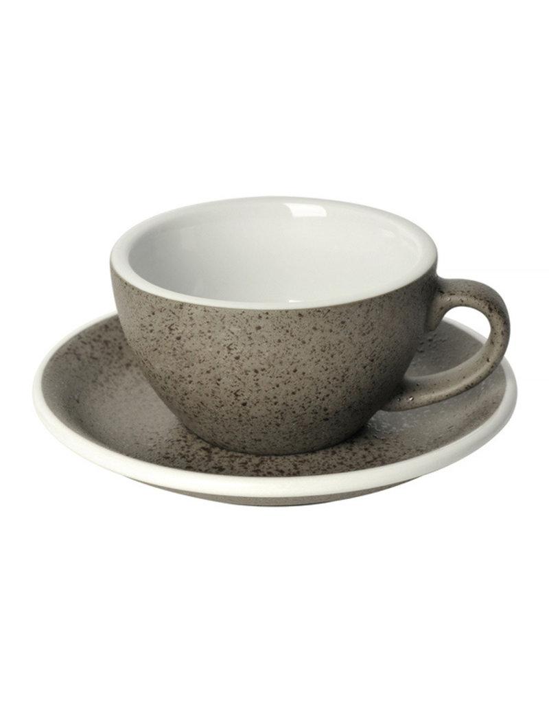 Loveramics Loveramics Egg - Cappuccino 200 ml Cup and Saucer