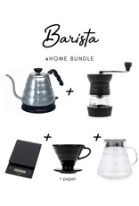 Hario Hario Barista @home Bundle