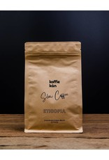 Koffie Kàn Koffie Kàn Single Origin - Ethiopia Natural - Zakir Haji Aba Milki