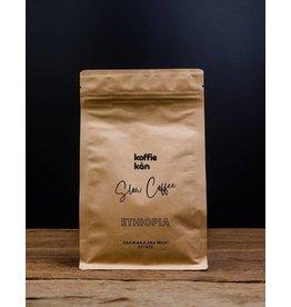 Koffie Kàn Koffie Kàn Single Origin - Ethiopia Natural