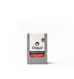The Chalo Company Chai Discovery Box