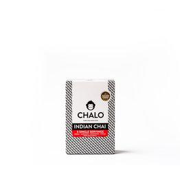 The Chalo Company Chai Proefpakket