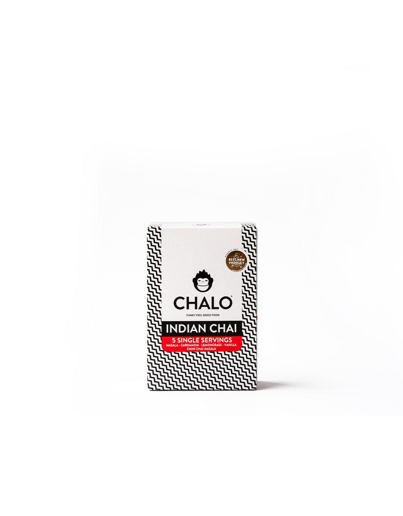 The Chalo Company Chalo Chai Proefpakket