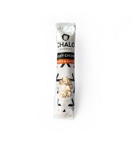 The Chalo Company Funky Chunky Bar (met zaden, noten en gedroogd fruit)