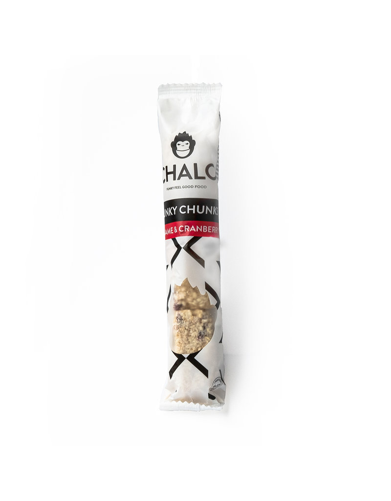 The Chalo Company Chalo Funky Chunky Bar  -32gr