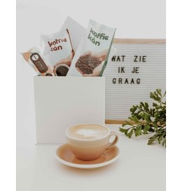 Koffie Kàn Gift Box 'Mother's Day'