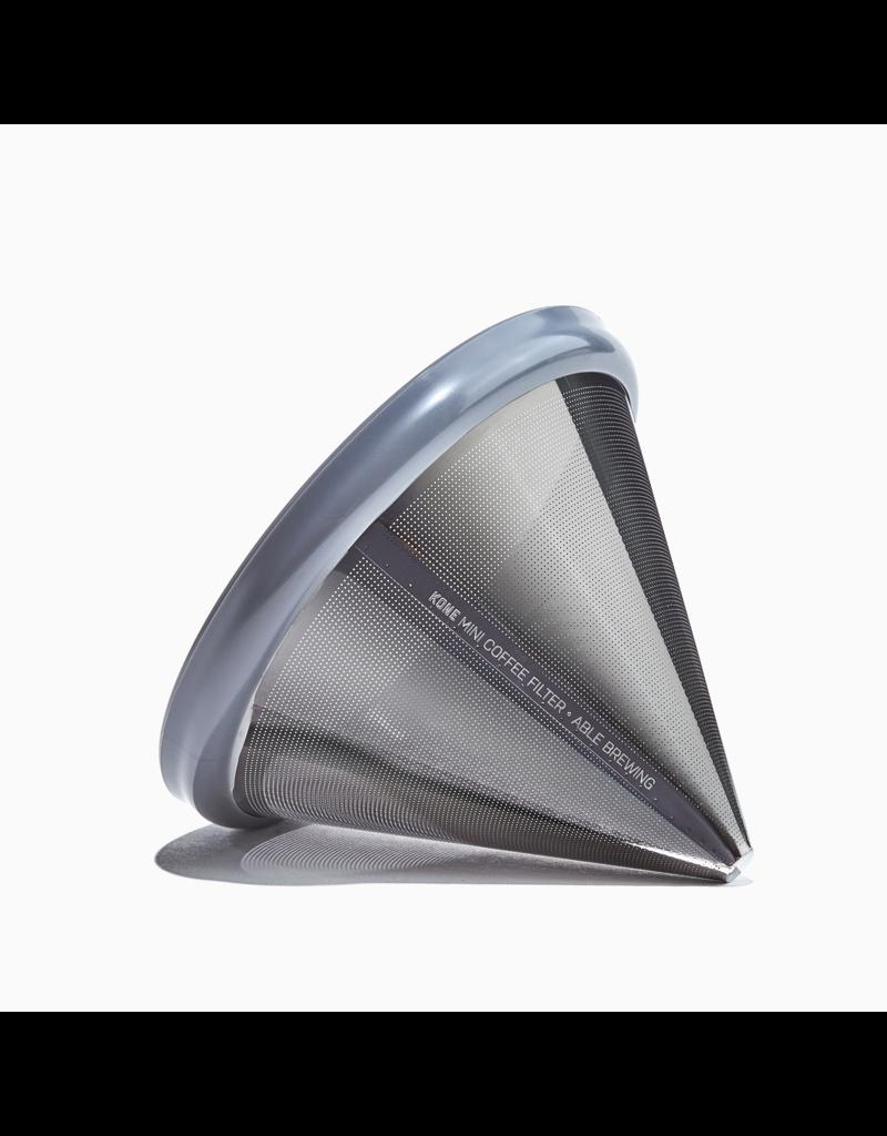 Chemex Able Filter Kone for Chemex - Stainless Steel