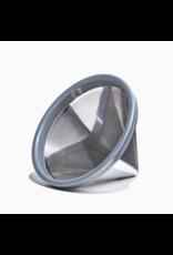 Chemex Able Filter Kone voor Chemex - RVS