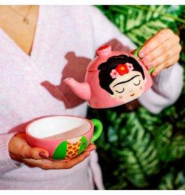 Sass&Belle Frida Theekan - Tea for One