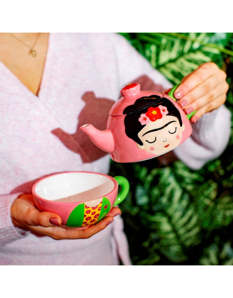 Sass&Belle Sass&Belle Frida Tea for One