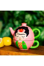 Sass&Belle Sass&Belle Frida Theekan - Tea for One