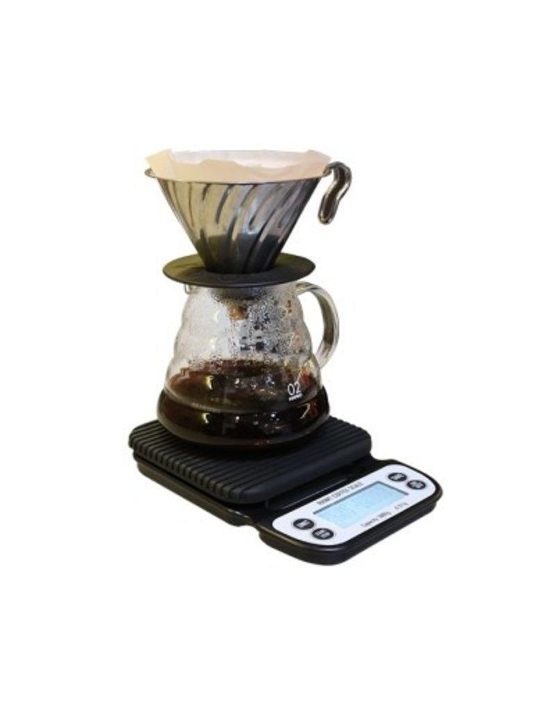 Rhino Coffee Gear - Échelle avec minuterie