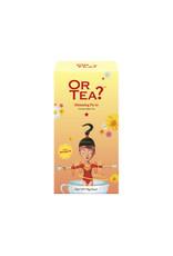 Or Tea Or Tea - Slimming Pu'er  (loose leaves)