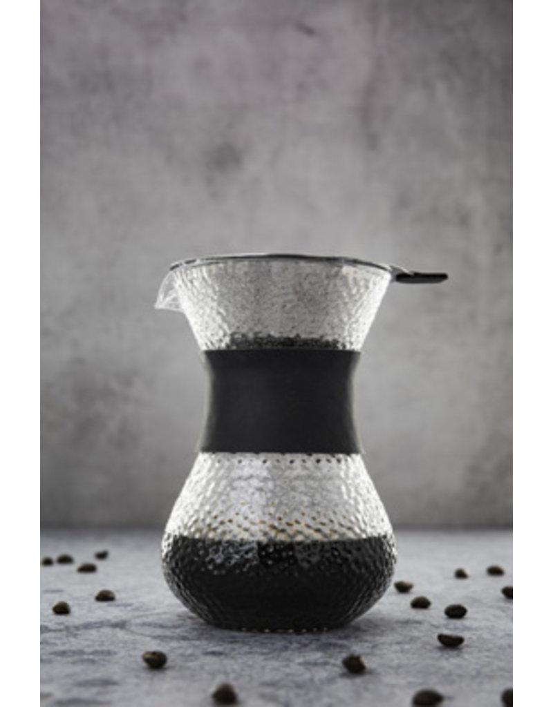 Cosy & Trendy Cosy & Trendy Koffiemaker in glas - 400ml